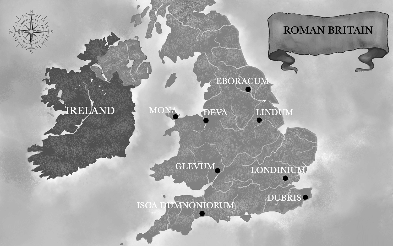 Roman-Britain