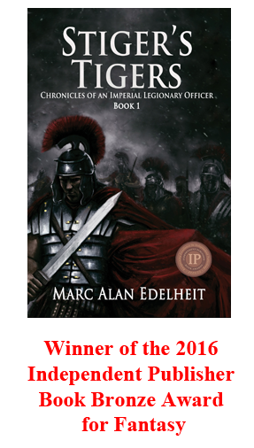Marc Alan Edelheit MAE Novels Historically Accurate Fantasy at its Best