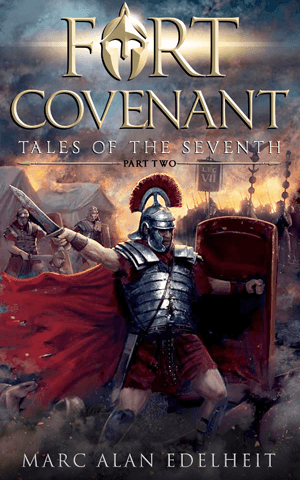Fort Covenant Book 2