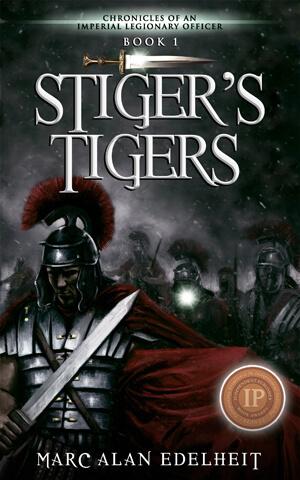 Stigers Tigers Book 1