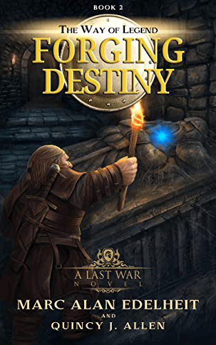 Forging-Destiny-Book-2